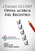 Sistema de Informacion del Registro Federal de las OSC (SIRFOSC)
