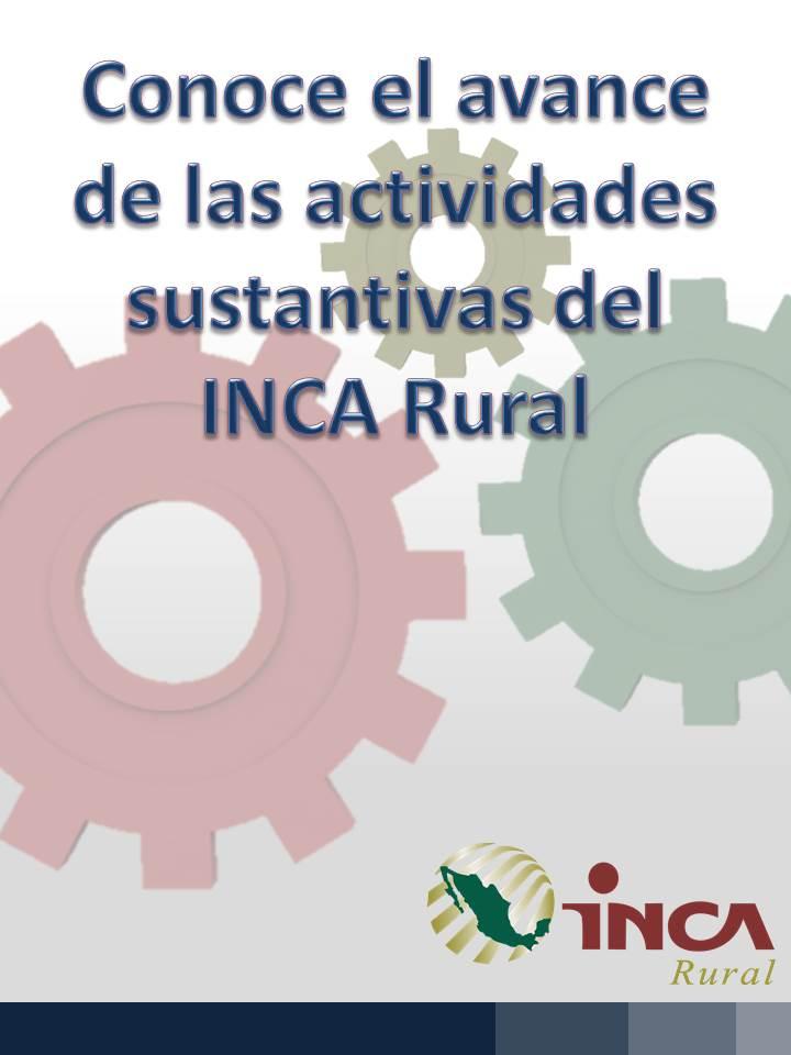 INCA Rural