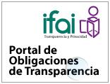 Los servidores publicos responsables de la informacion de obligaciones de Transparencia, certificaran la veracidad de la misma